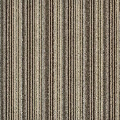 Stripe Design Modular Carpet Tiles 3 Mm Pile Height 50 X 50 Carpet Tiles